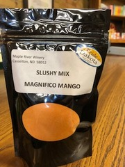Magnifico Mango Slush Mix