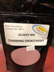 Charming Chokecherry Slushy Mix