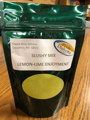 Product Image for Lemon Lime Slushy Mix