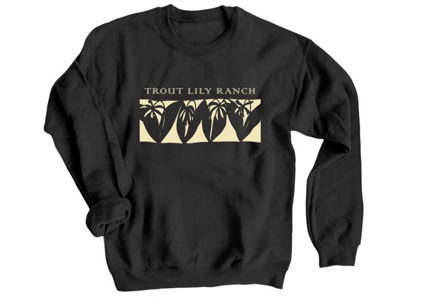 TLR Sweatshirt