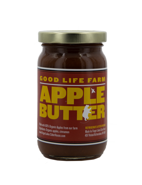 Product Image for Non-Al/Food: Good Life Apple Butter