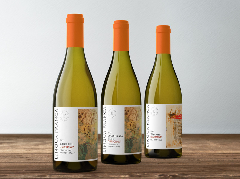 Product Image for LF Chard Gift Set