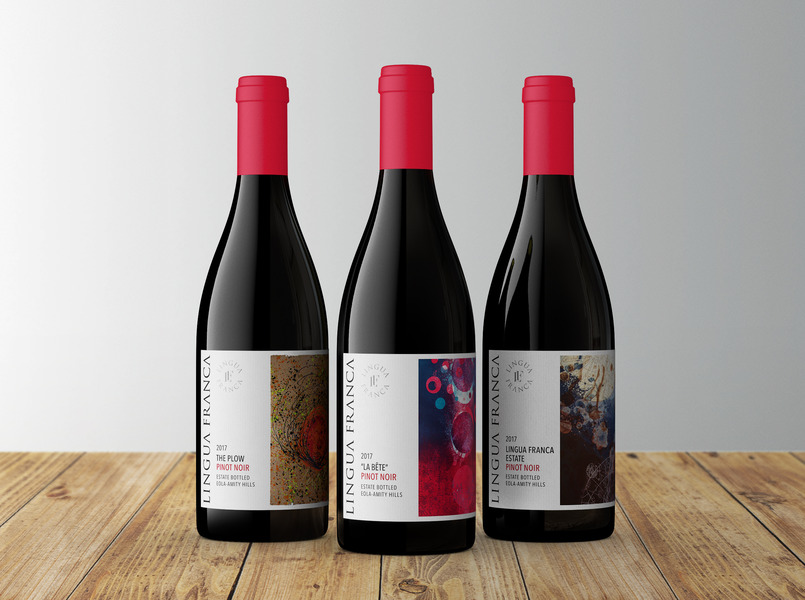 Product Image for LF Pinot Gift Set
