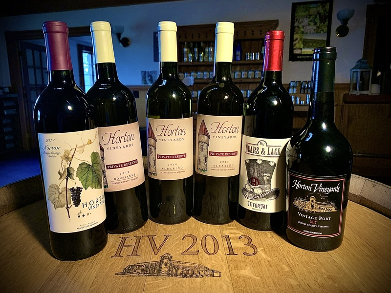 May Wine Wednesday Package