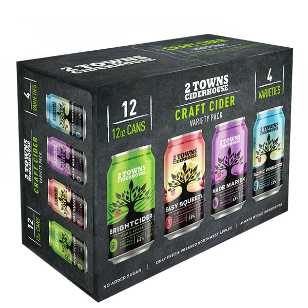 Product Image for Variety 12 Pack