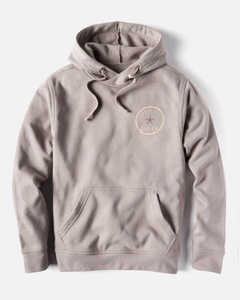 Castle Hill Cider Logo Hoodie - Medium