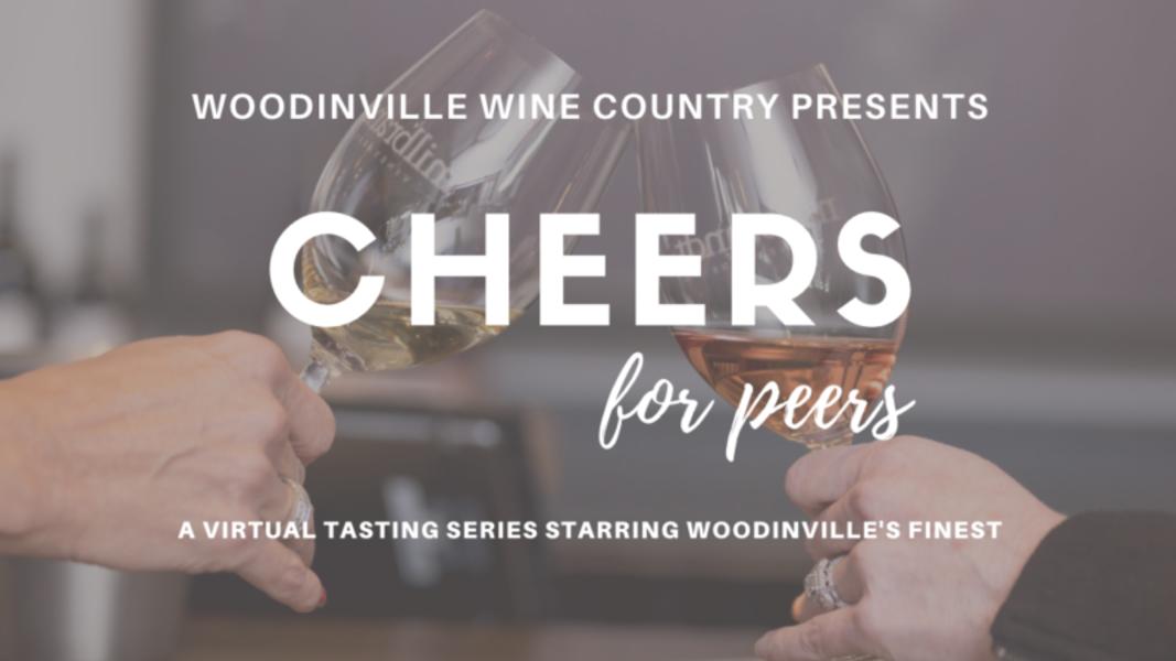 Woodinville Cheers For Peers Tasting Pack