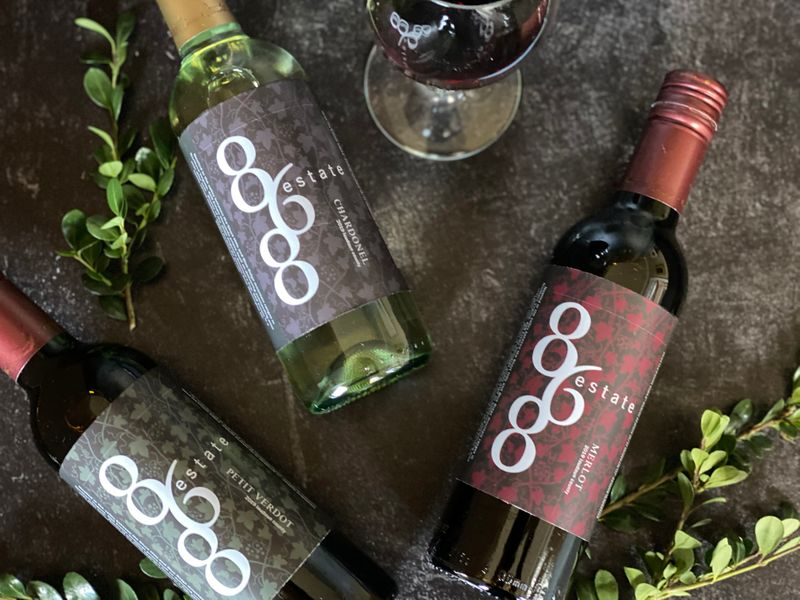 868 Three Wine Gift Pack