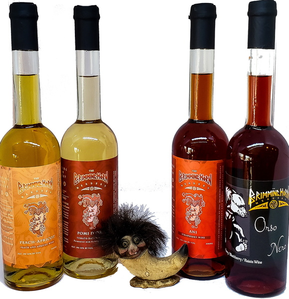 Product Image for Fruit Wine pack