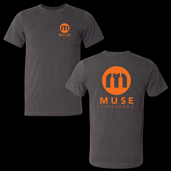 Muse Men's T-Shirts