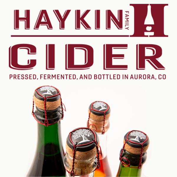 Reserve Cider Box