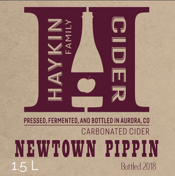 2018 Newtown Pippin - MAGNUM