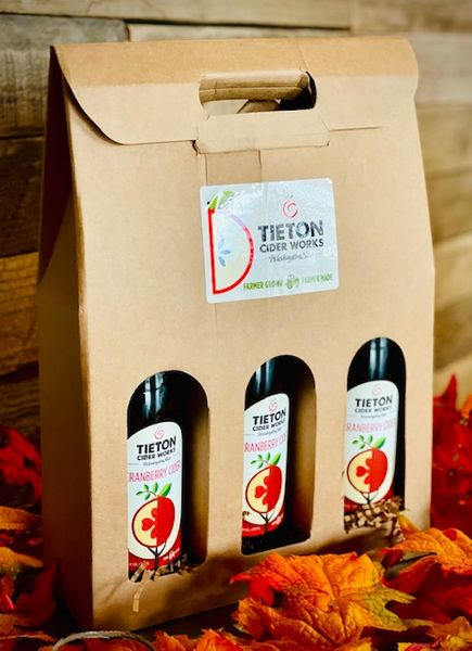 Cranberry Gift Pack
