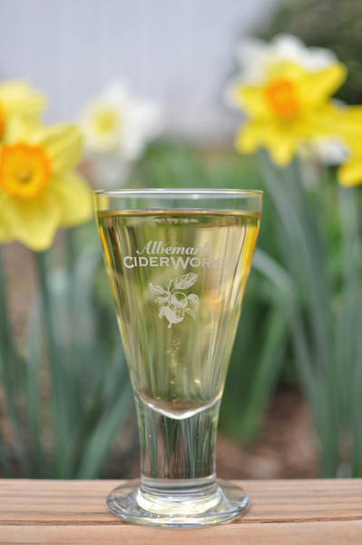 Product Image for ACW Branded Cider Glass