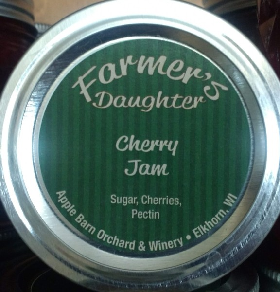 Product Image for Cherry Jam