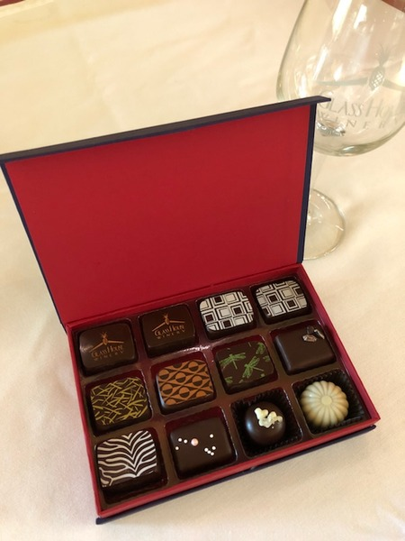 Product Image for 12 Piece Chocolate Box