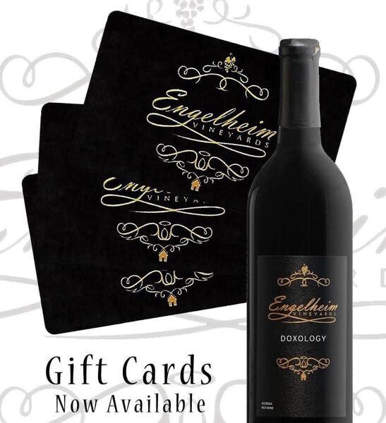 Engelheim Gift Cards