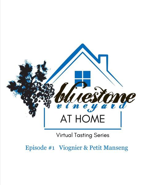 Bluestone at Home Episode 1