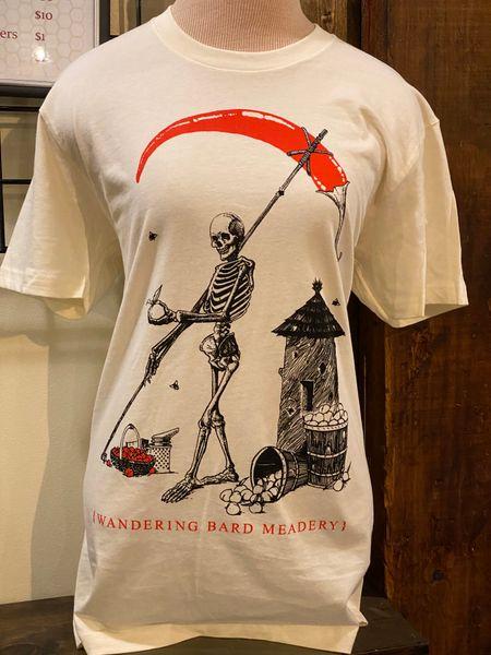 Carolina Peach Reaper Shirt
