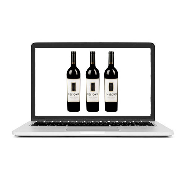 Spring 2021 Wine Club Collection