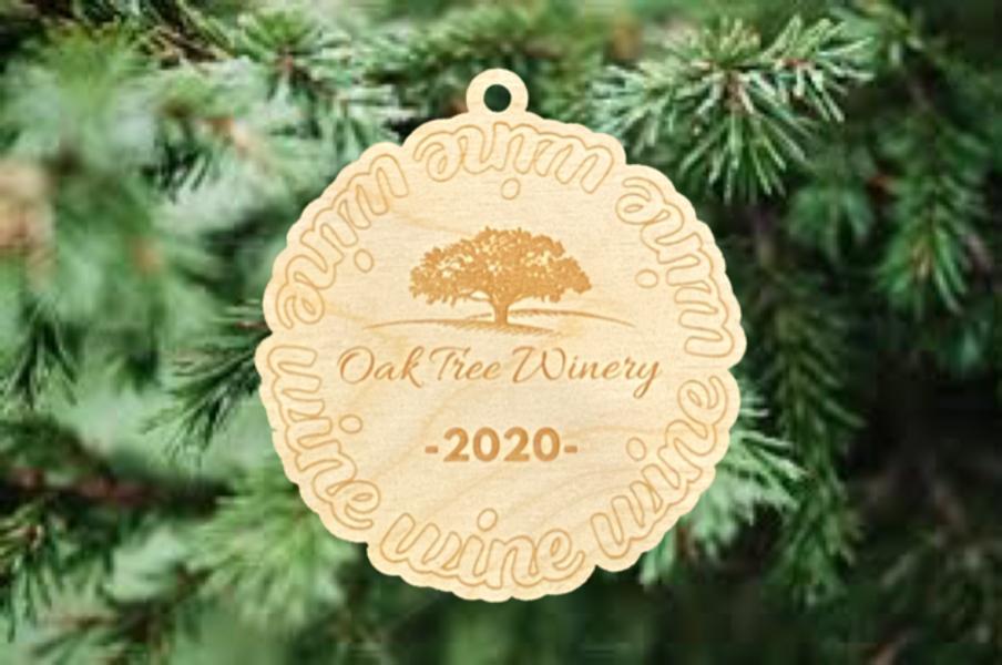 OTW Christmas Ornament 2020