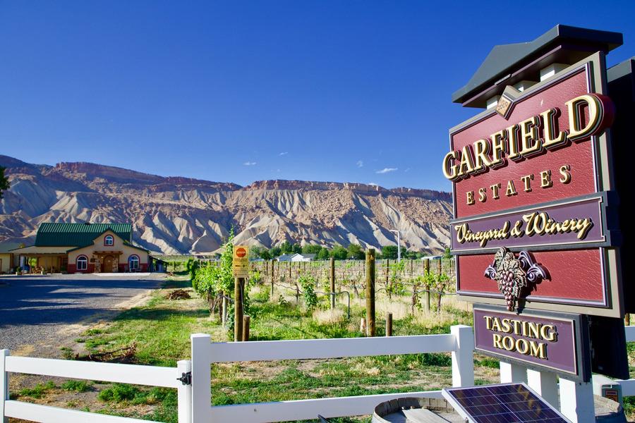 Garfield Estates Winery - Farewell Event Concert