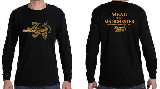 Product Image for Men's Long Sleeve T-shirt