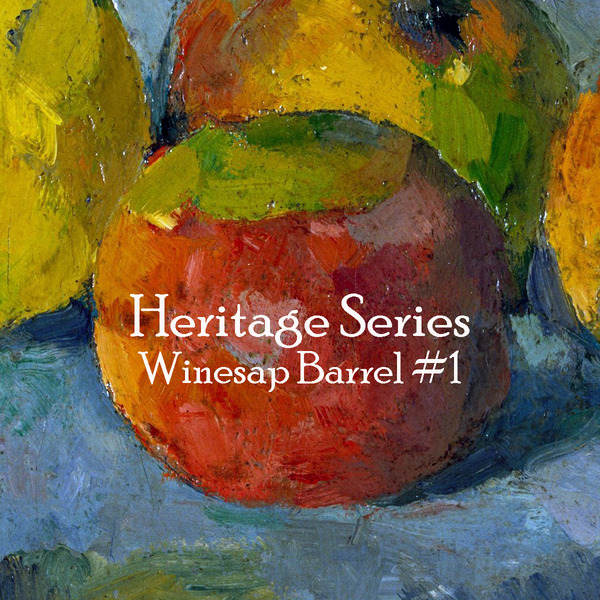 Product Image for Winesap Heritage Series 2019 Horizantal