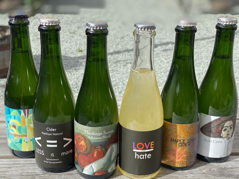 Cider Pairing 6 pack! 10% OFF!