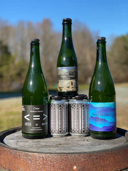 Cider Craft Award Winners Pack (10% Off)