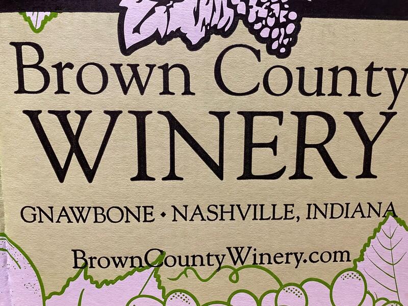6 Bottle Fruit Wine Sampler