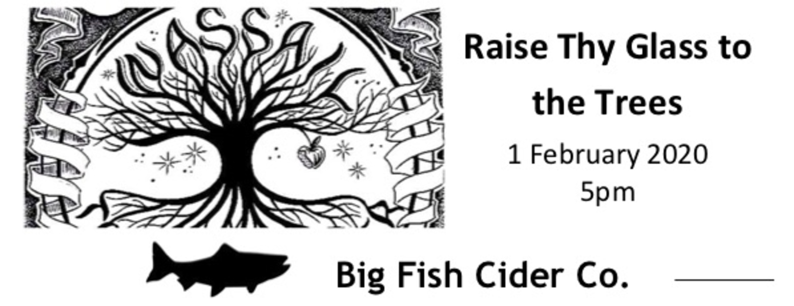 Product Image for Wassailing Ticket