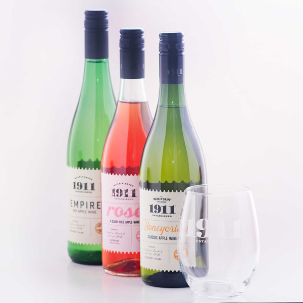 Wine Sampler Pack