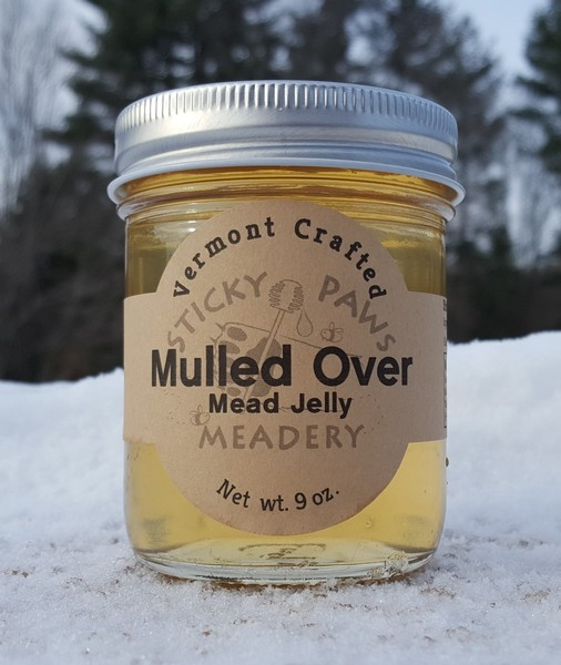 Product Image for Mulled Over Jelly