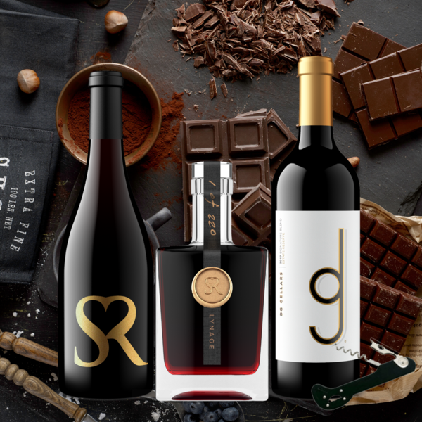 THE LIMITED: At-Home Wine Tasting Kit