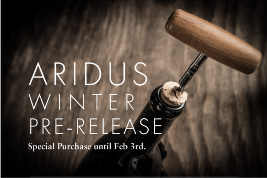 Product Image for Pre-Release Winter Offer