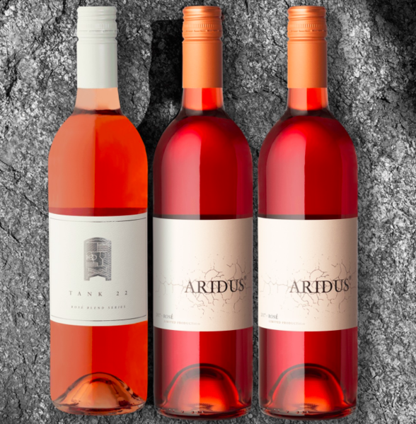 Mother's Day Rosé Trio