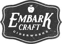 Product Image for Embark Craft Ciderworks - Dry Cider 4 pack