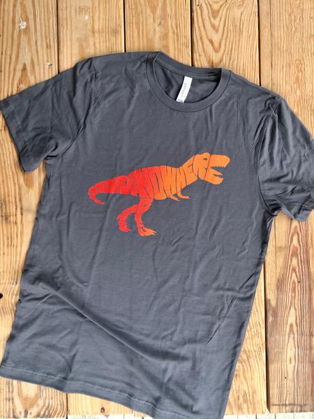 Men's Dino T-Shirt