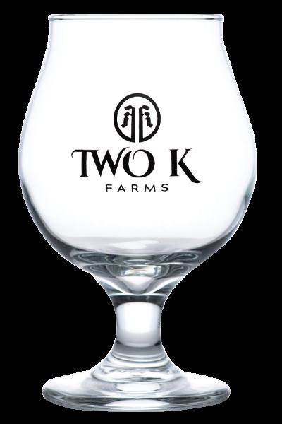 Cider Glass
