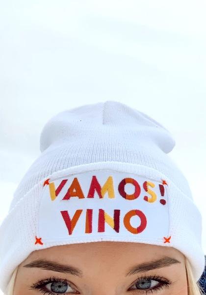 Vamos! Vino Hat