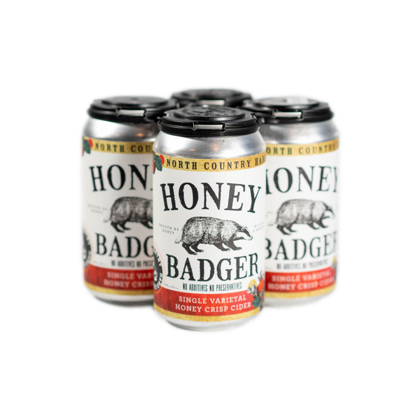Honey Badger - 12 Cans