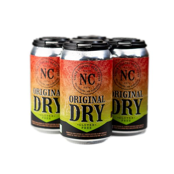 Original Dry - 12-cans