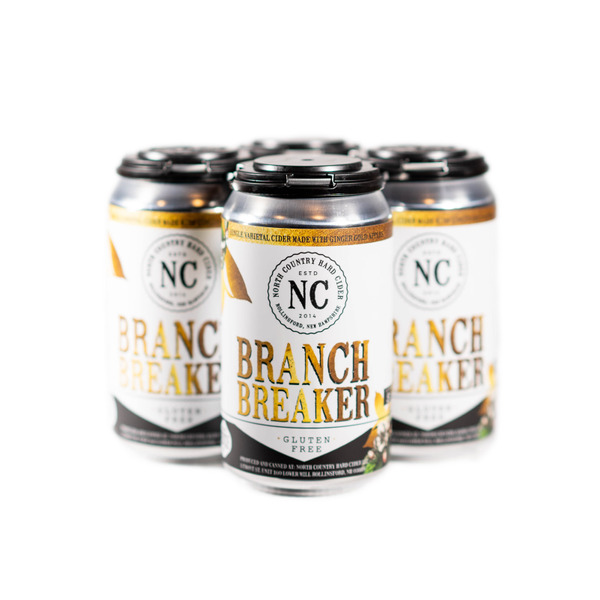 Branch Breaker - 12 cans