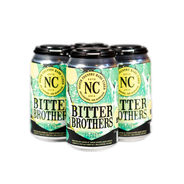Bitter Brothers - 12 cans