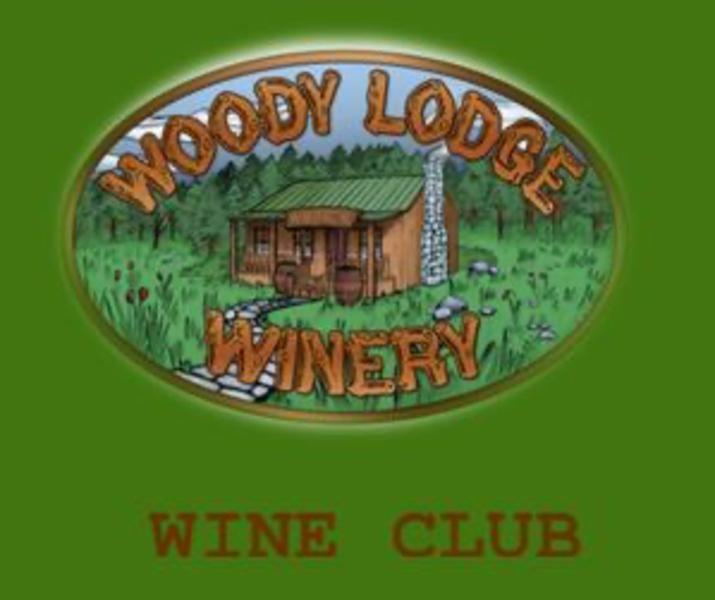 $25 Wine Club Membership