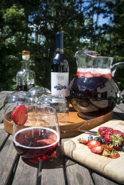 Fruit Wine Pack