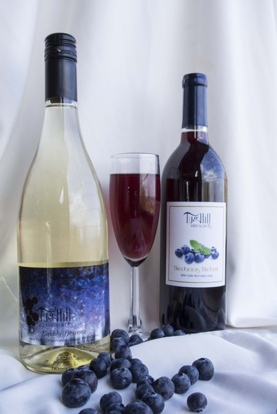 Product Image for Blueberry Mimosa Pack