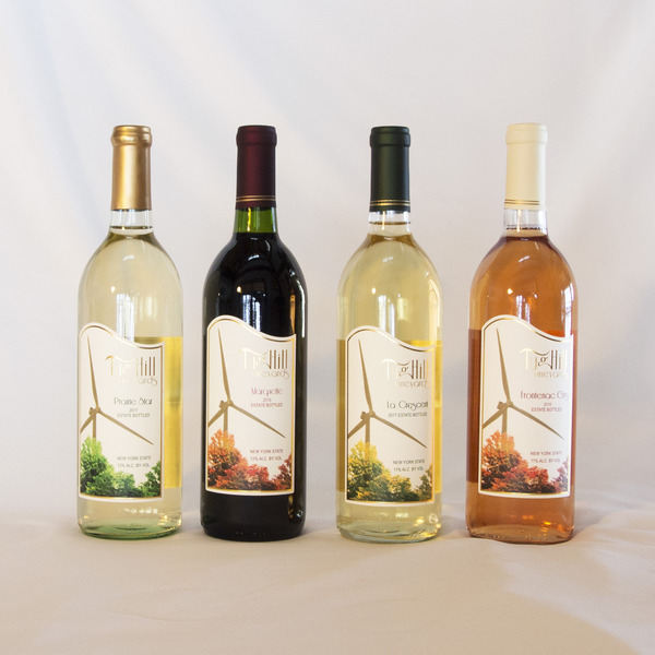 Product Image for Estate Varietals 4 pack