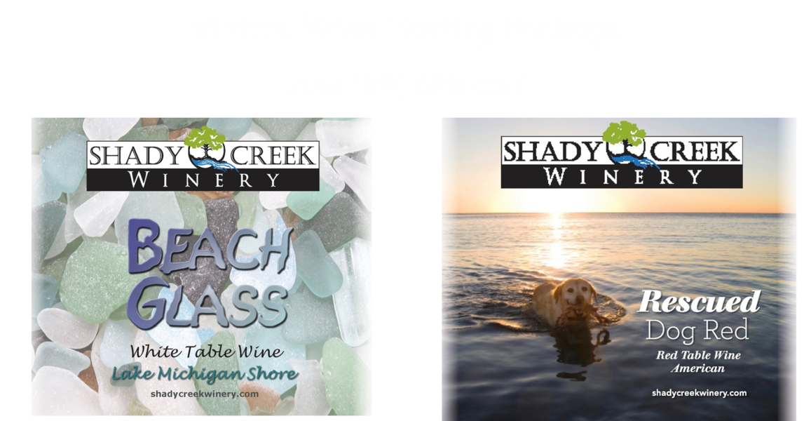 Virtual Tasting Ticket June 18th